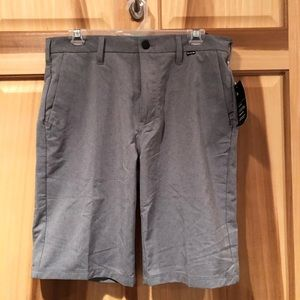 Men's Hurley Nike dry fit shorts